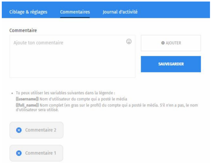 image 4 - Guide Complet pour Automatiser son Compte Instagram avec Alfred