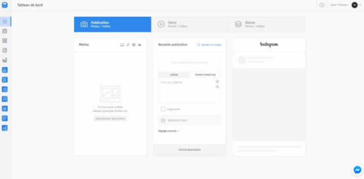 image - Guide Complet pour Automatiser son Compte Instagram avec Alfred