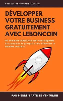 Développez votre business gratuitement avec leboncoin